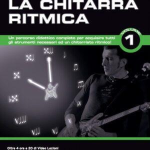 La Chitarra Ritmica Vol 1 - DVD