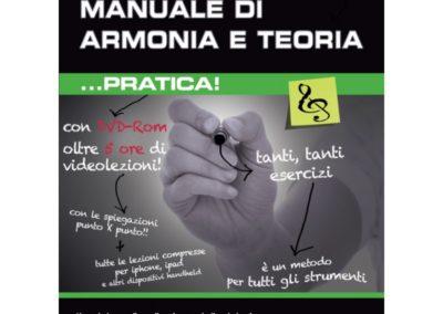 Armonia e Teoria Pratica