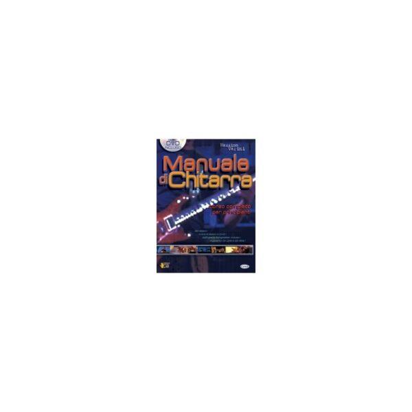 Manuale di Chitarra volume 1