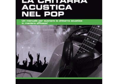 La chitarra acustica nel pop - Massimo Varini