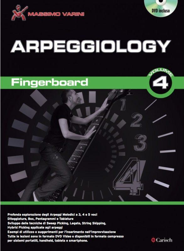 Fingerboard 4 Arpeggiology