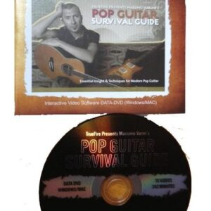 Pop Guitar Survival Guide