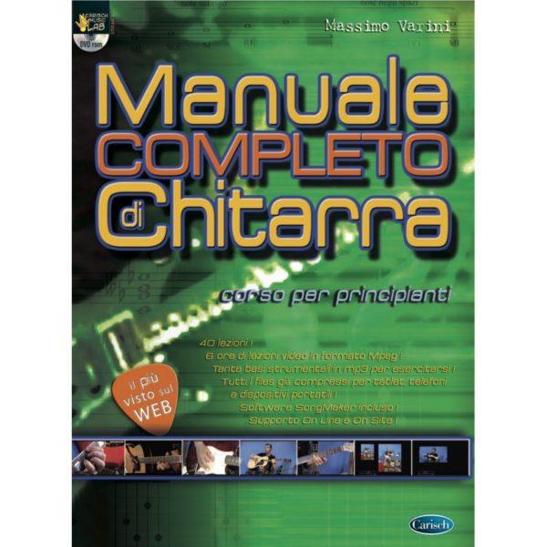 Manuale Completo di Chitarra