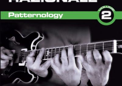 Tecnica Razionale per Chitarra 2 Patternology