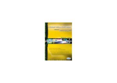 I Suoni della Chitarra volume 4: Recording