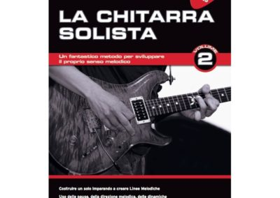 La Chitarra Solista 2 video on web edition