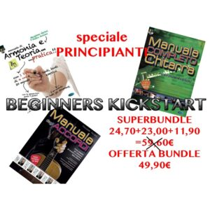 Beginners Kick Start