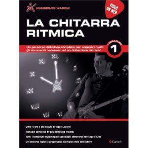 LA CHITARRA RITMICA 1 - versione VOW