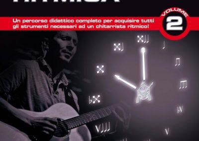 LA CHITARRA RITMICA 2 - versione VOW