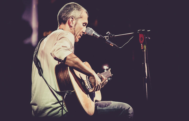 Massimo Varini | Guitarist, Songwriter, Producer