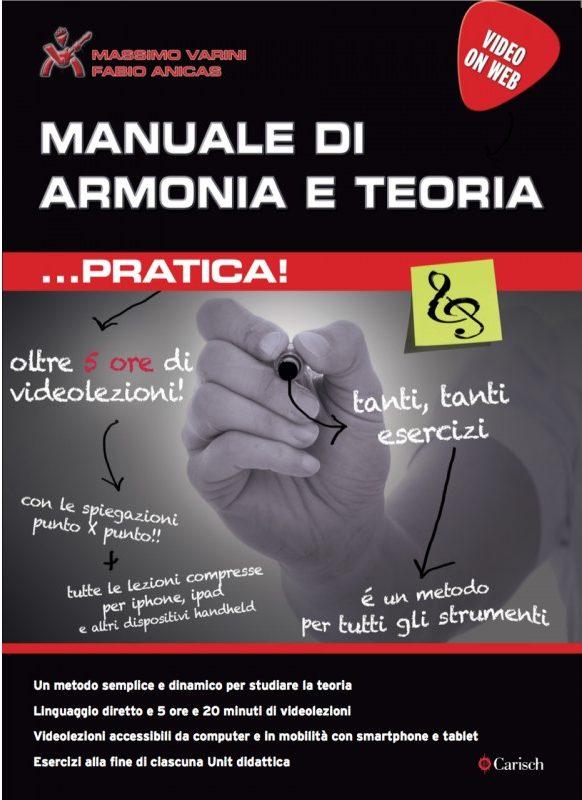 MANUALE DI ARMONIA E TEORIA...PRATICA VOW