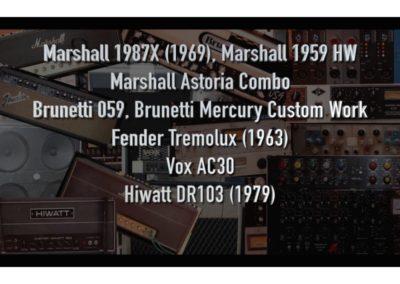 Original Kemper Profile from Massimo Varini