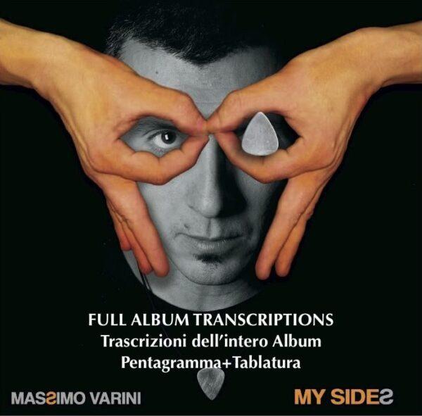 MY SIDES Trascrizione (My Sides)