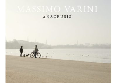 ANACRUSIS Full Album Transcriptions trascrizioni