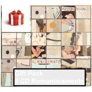 Christmas 2014 Pack - Bundle CD - MV's All Acoustic Music