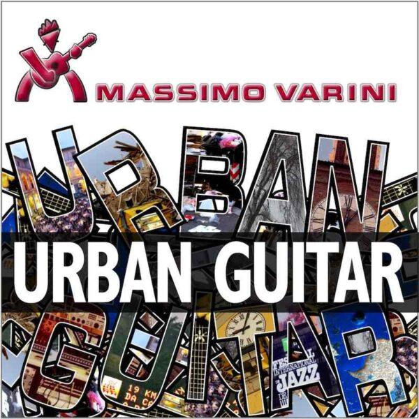 LEONANNA Trascrizione (Urban Guitar)