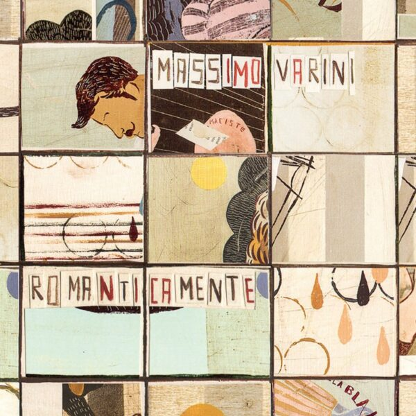 La Nevicata dell'85 - Massimo Varini - Transcription from Romanticamente Album