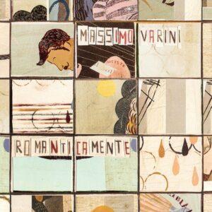 Rossella's Carillon - Massimo Varini - Transcription from Romanticamente Album