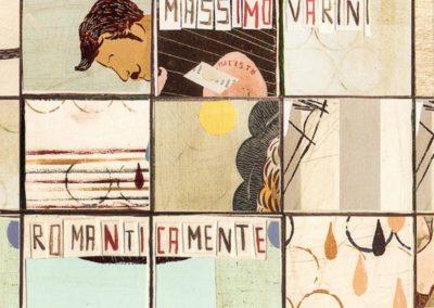ROMANTICAMENTE Full Album transcriptions - Massimo Varini - Transcription from Romanticamente Album