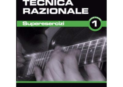 Bundle Tecnica razionale Vol1 e Vol2