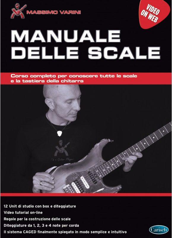 Manuale delle Scale Massimo Varini