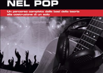 La chitarra acustica nel pop VOW - Massimo Varini