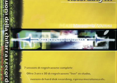 the sounds of guitar digital download edition