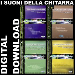 i suoni della chitarra digital download Edition Massimo Varini