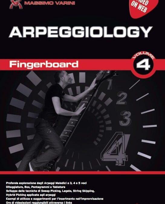 ARPEGGIOLOGY