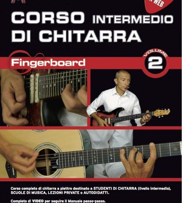 CORSO INTERMEDIO DI CHITARRA