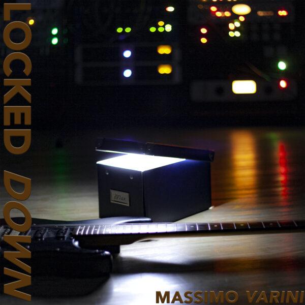 copertina del singolo LOCKED DOWN