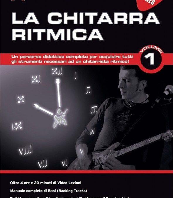 LA CHITARRA RITMICA VOLUME 1