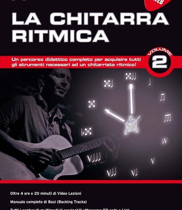 LA CHITARRA RITMICA VOLUME 2
