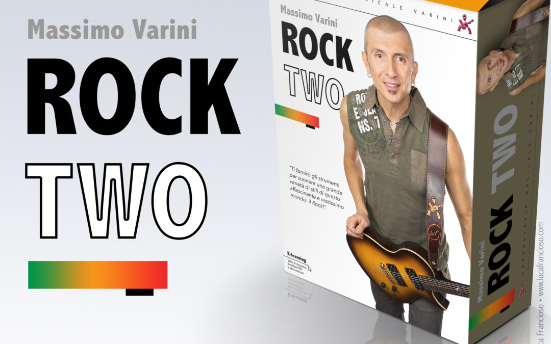 ROCK TWO