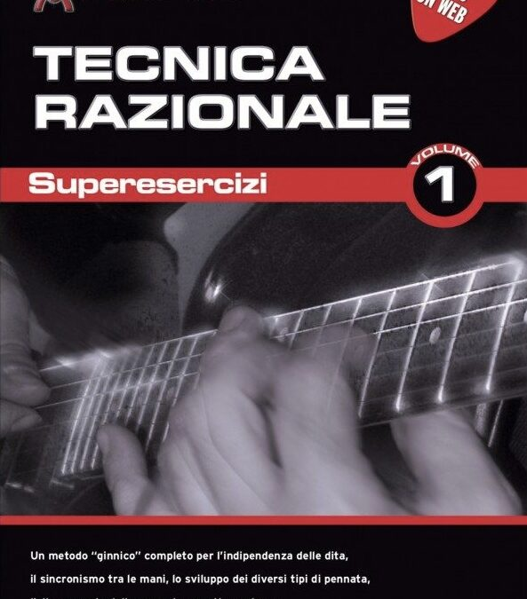 TECNICA RAZIONALE VOLUME 1