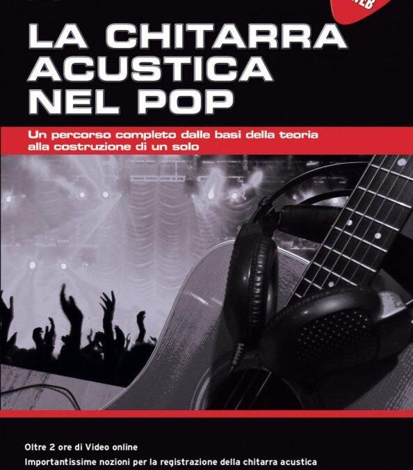 LA CHITARRA ACUSTICA NEL POP