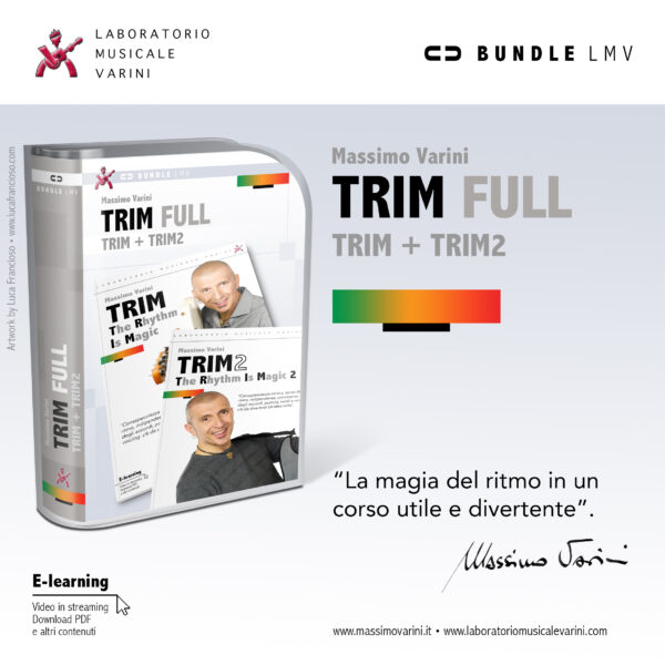 immagine del bundle TRIM FULL
